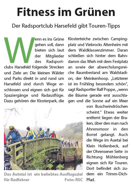 KreiszeitungSGHarsefeldMagazin201302-15
